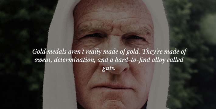 Dan Gable Quote
